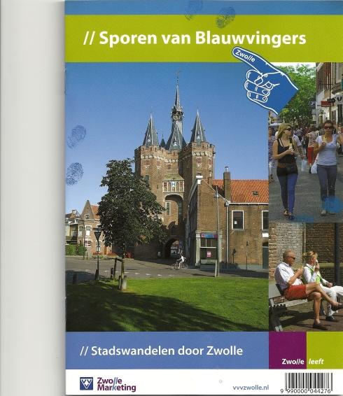 Zwolle_Blauwvingers