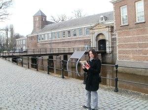 Kasteel Breda (KMA)