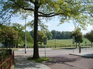 Arnhem, Startpunt Bezoekerscentrum Sonsbeek