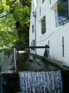 de Witte Watermolen, Sonsbeek