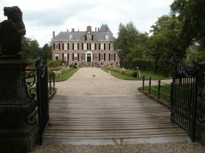 Landgoed Hoenlo