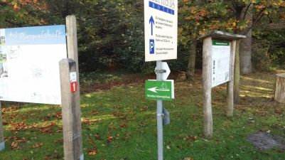 Kurpark Bentheim
